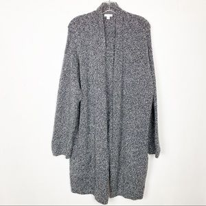 Pure Jill Open Cardigan
